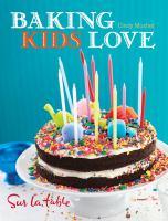 Baking Kids Love