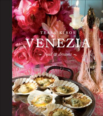 Cover image for Venezia