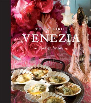 Cover image for Venezia