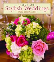 Nell Hill's Stylish Weddings