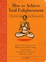 How to Achieve Total Enlightenment