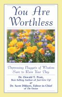 You Are Worthless