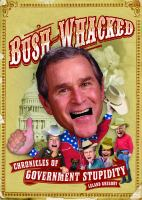 Bush-whacked