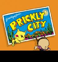 Greetings From Prickly City