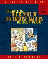 Revolt of the English Majors