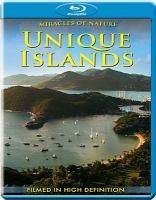 Unique Island Destinations