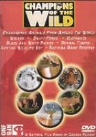 Endangered Animals From Around the World