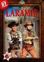 Laramie. The second season