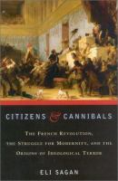 Citizens & Cannibals