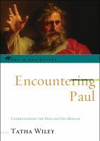 Encountering Paul