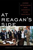 At Reagan's Side