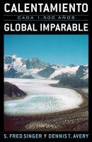 Calentamiento global imparable