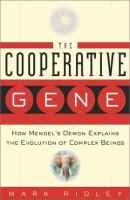The Cooperative Gene