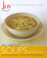 All About Soups & Stews