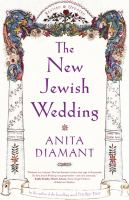 The New Jewish Wedding ; Revised and Updated