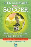 Life Lessons From Soccer