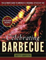 Celebrating Barbecue