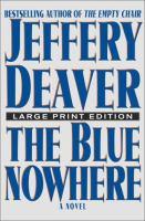 Blue Nowhere