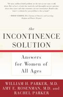 The Incontinence Solution