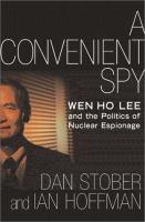 Convenient Spy