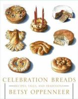 Celebration Breads