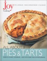 All About Pies & Tarts