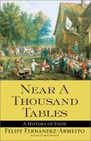Near A Thousand Tables