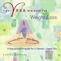 The Yoga Mini-book for Weight Loss