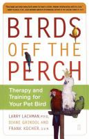 Birds Off The Perch
