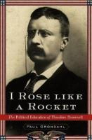 I Rose Like A Rocket