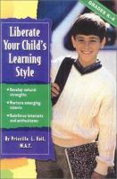 Liberate your Child's Learning Patterns
