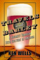 Travels With Barley