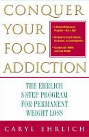 Conquer your Food Addiction