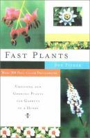 Fast Plants