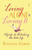 Living Alone & Loving It
