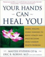 Your Hands Can Heal You