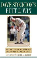 Dave Stockton's Putt to Win