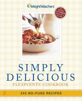 Simply Delicious Winning Points Cookbook