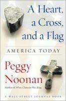 A Heart, A Cross and A Flag