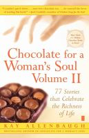 Chocolate for A Woman's Soul II