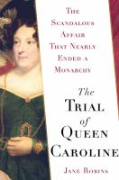 The Trial of Queen Caroline