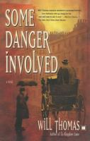 Cover of Some Danger Involved