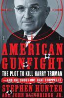American Gunfight