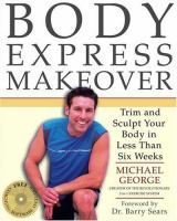 Body Express Makeover