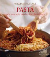 Pasta, Noodles & Dumplings