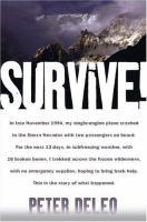 Survive!