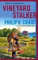 Vineyard Stalker