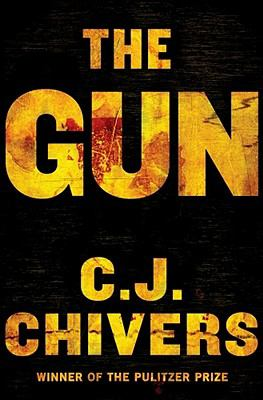 Cover image for The Gun