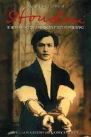 Secret Life of Houdini