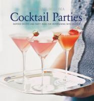 Cocktails Parties